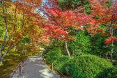 Tenryuji Sogenchi Garden a UNESCO World Heritage Site in Kyoto — Zdjęcie stockowe