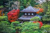 Ginkaku-ji templet i kyoto — Stockfoto