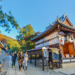 ������, ������: Kodaiji Temple in Kyoto