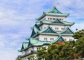 Japonya'da nagoya kalesi — Stok fotoğraf