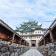 Nagoya Castle in Japan — Stock Photo #44645307