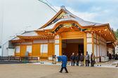 Nagoya Castle's former palace — Stock Photo