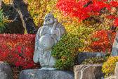 Daikokuten - Japanese God of wealth — Stock Photo