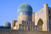 Ancient Muslim Mausoleum — Stock Photo