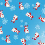 Christmas tree, Christmas Toy — Stock Vector #31127939