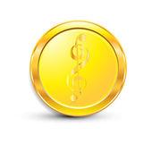 COINS — Stock Vector