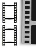 フィルム — ストックベクタ