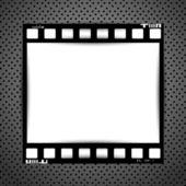 Film, celluloid — Stock Vector