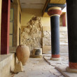 Stock Photo: Minopalace in Greece