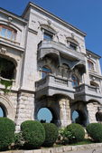 Yalta - Livadia Palace — Stock Photo