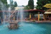 крым - ялта — Стоковое фото