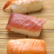 Fresh sushi — Stock Photo #18963059