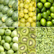 Healthy fruits - Stock Photo