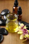 Spa Treatments — Stock Photo