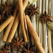 Image of spices — Stock Photo