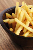 Fries — Stock Photo