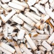 Royalty-Free Stock Photo: Cigarette butts
