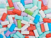 Sugarfree chewing gum — Stock Photo