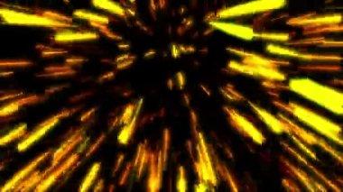 Fireworks — Stock Video