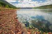 水力発電所 — ストック写真