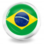 Brazil — Stock Photo #44467421