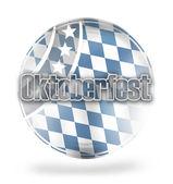 Bavaria Oktoberfest — Stock Photo