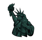 Liberty — Stock Vector
