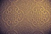 Gold patterns — Stock Photo