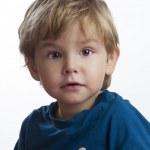 Toddler portraits — Stock Photo #19073699