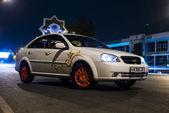 車シボレー — ストック写真