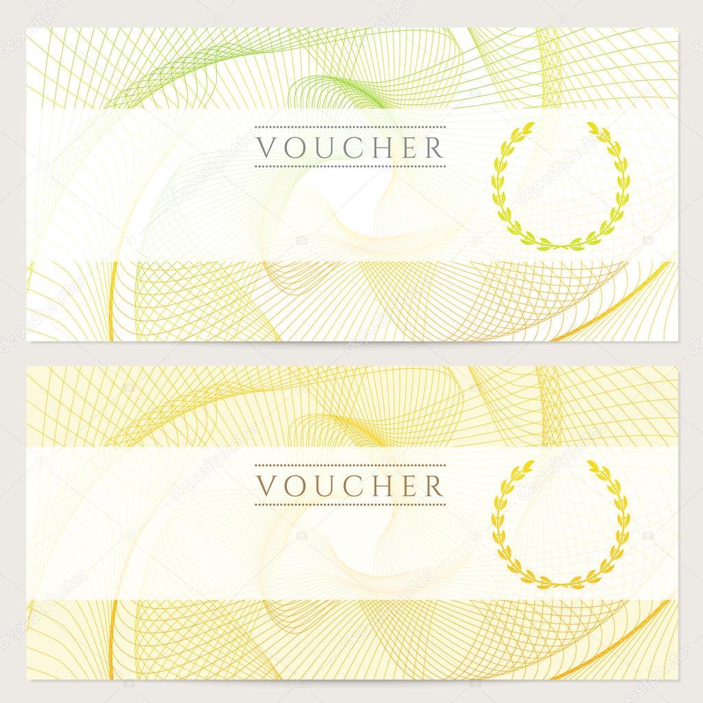 Doc Ticket Voucher Template 13 Ticket Voucher Templates Free – Money Voucher Template