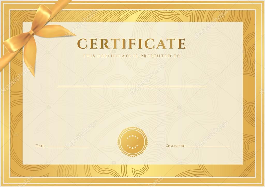 ... Certificate of Authenticity, Graduation Certificate, Sport certificate