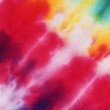 High resolution handmade tie dye fabric for texture and background — Stock Photo #21357311
