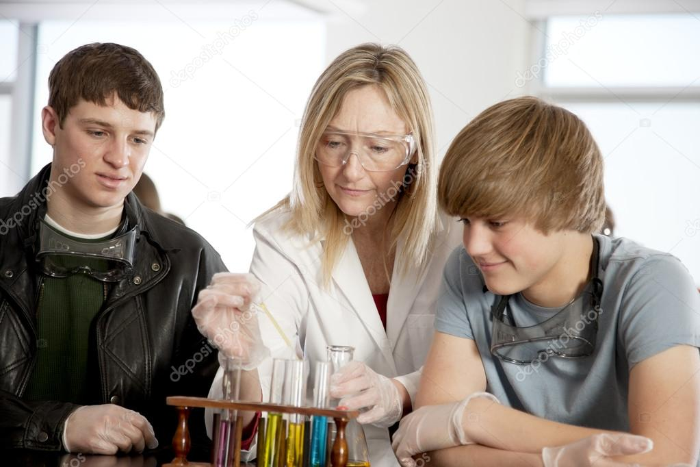 science case studies for high school students