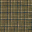 Royalty-Free Stock Photo: A high resolution of brown - green plaid