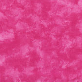 A high resolution bright pink fabric that looks like tie dye or paint — Stock Photo
