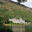 Ireland / Connemara Kylemore Abbey — Stock Photo #18999001
