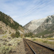 Canada - British Columbia - Fraser Valley - Lytton — Stock Photo