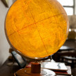 Stock Photo: Retro globe