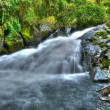 waterfall hdr — Stock Photo