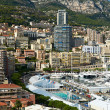 Monte Carlo, Monaco — Stock Photo #19297315
