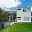 Modern Big house — Stock Photo #19407081