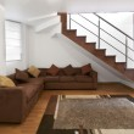 Interior Design Series: Modern Living Room — Stock Photo #19414751