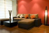 Interieur design — Stockfoto