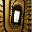 Old and classic stairs — Stock Photo