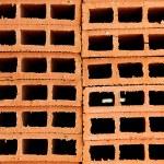 Bricks background — Stock Photo #19421427