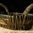 Basket — Stock Photo #19471341