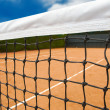 Tennis clay — Stock Photo #19471855