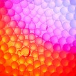 Stock Photo: Colorful background with bubbles