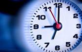 Cerrar clockl — Foto de Stock